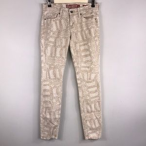 "LUCKY LEGEND ""legend skinny"" jeans"